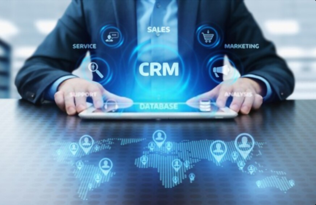 CRM a super powerful communication tool